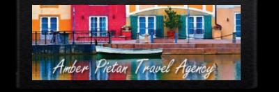 Amber Pietan Travel